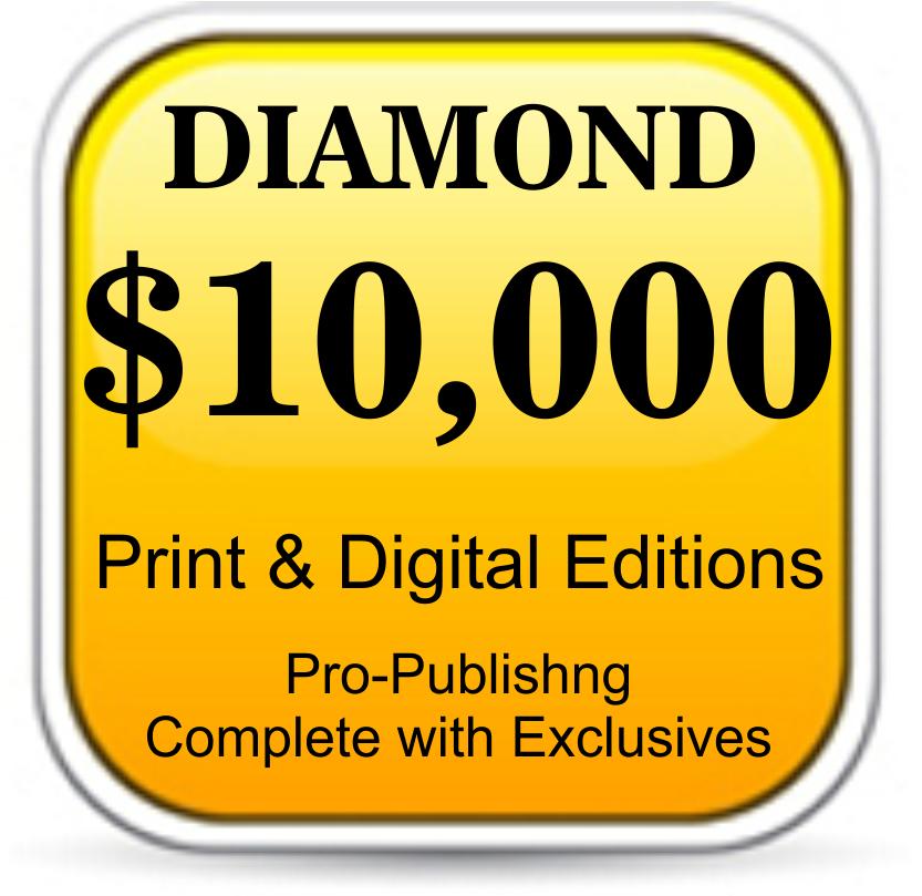 professional book publishing