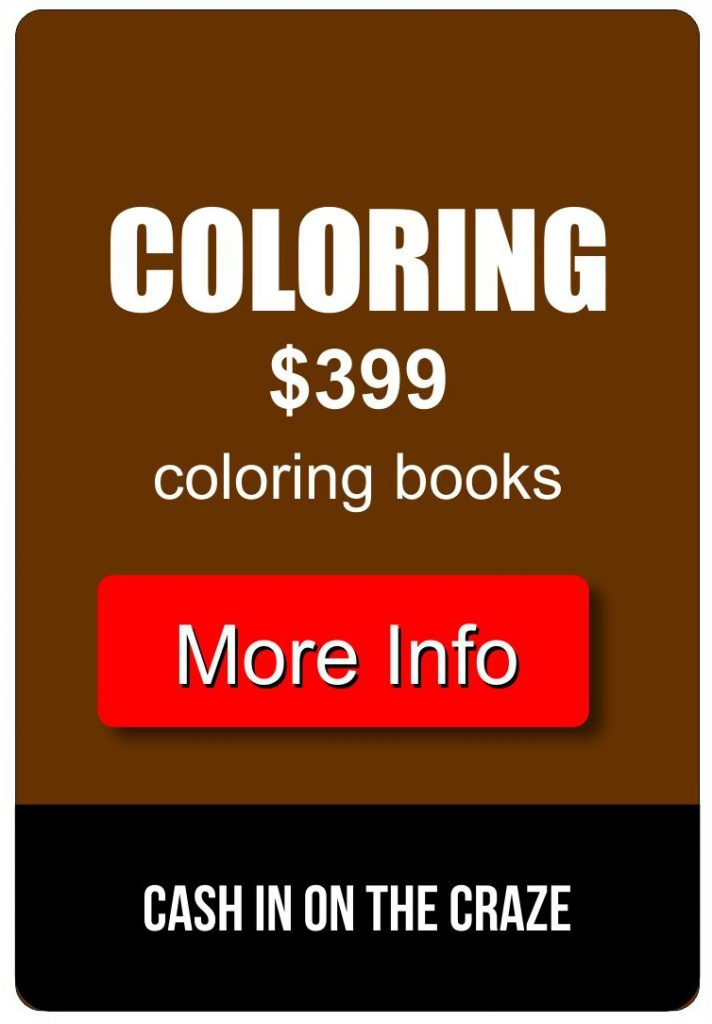 coloring publishing