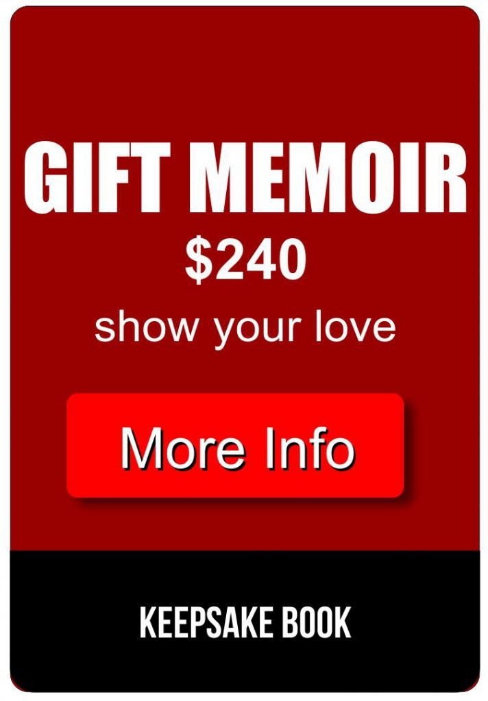 gift memoir