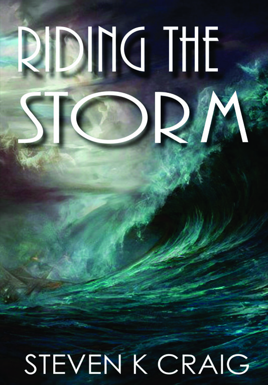 riding the storm steven craig