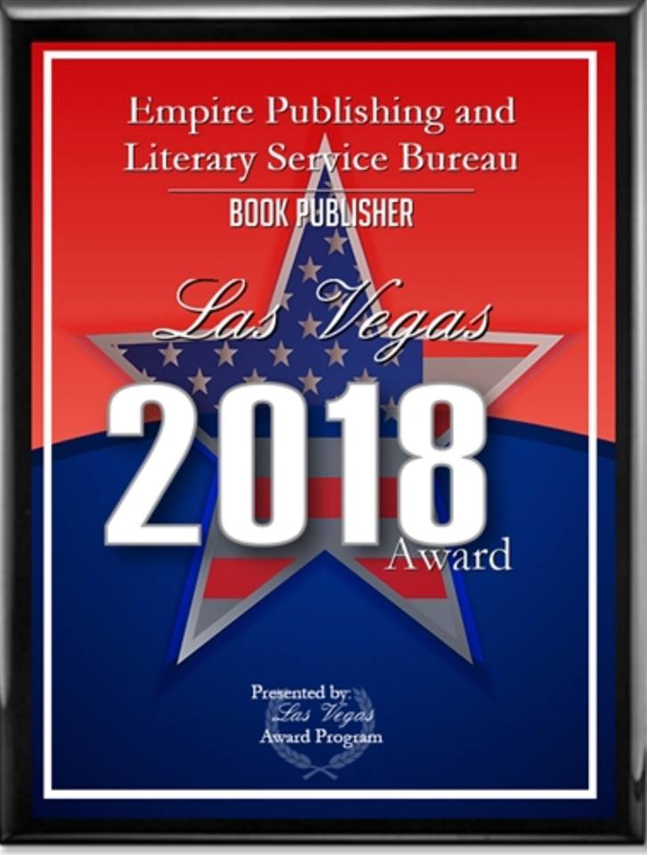 Award Winning Book Publisher. 5 Star - #1 Publisher in Las Vegas
