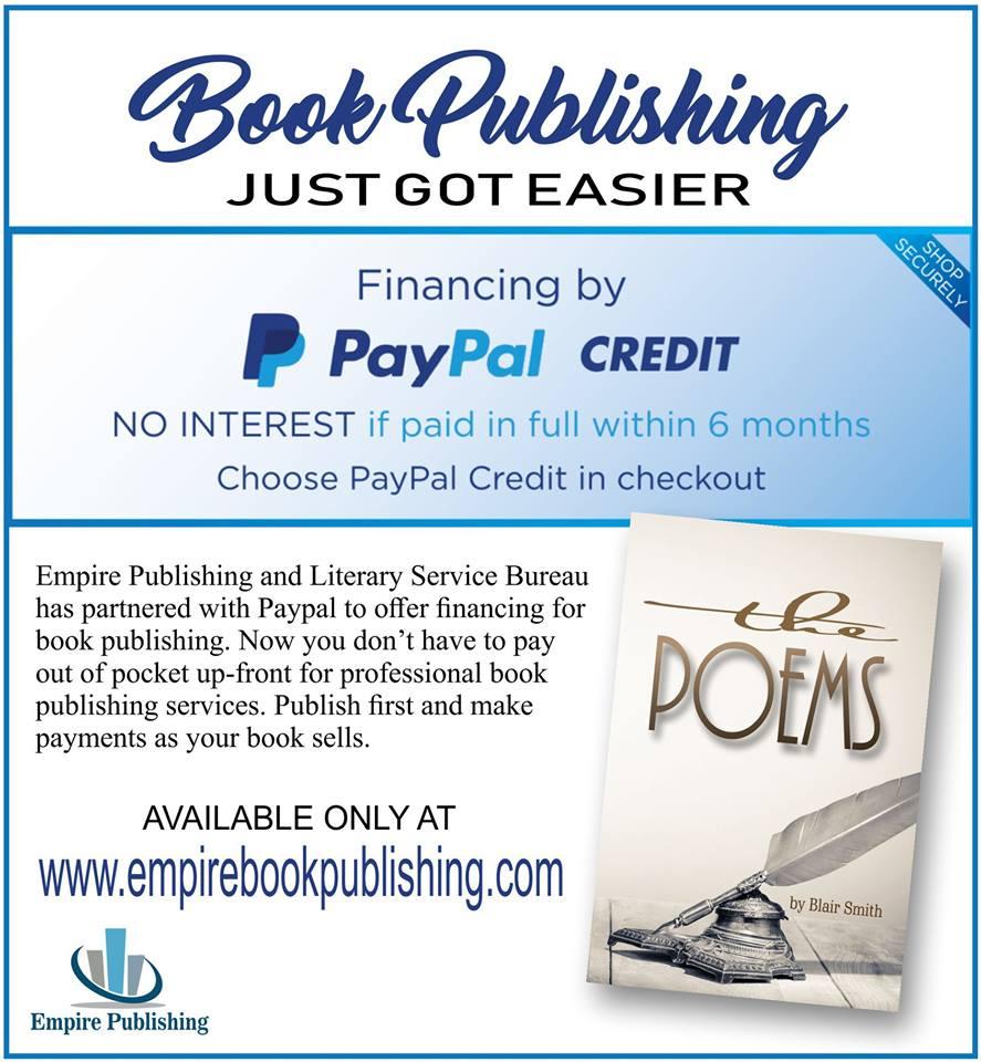 Book Publishing | EMPIRE PUBLISHING - Page 2