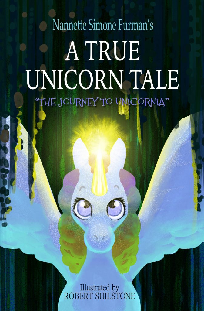 A TRUE UNICORN TALE