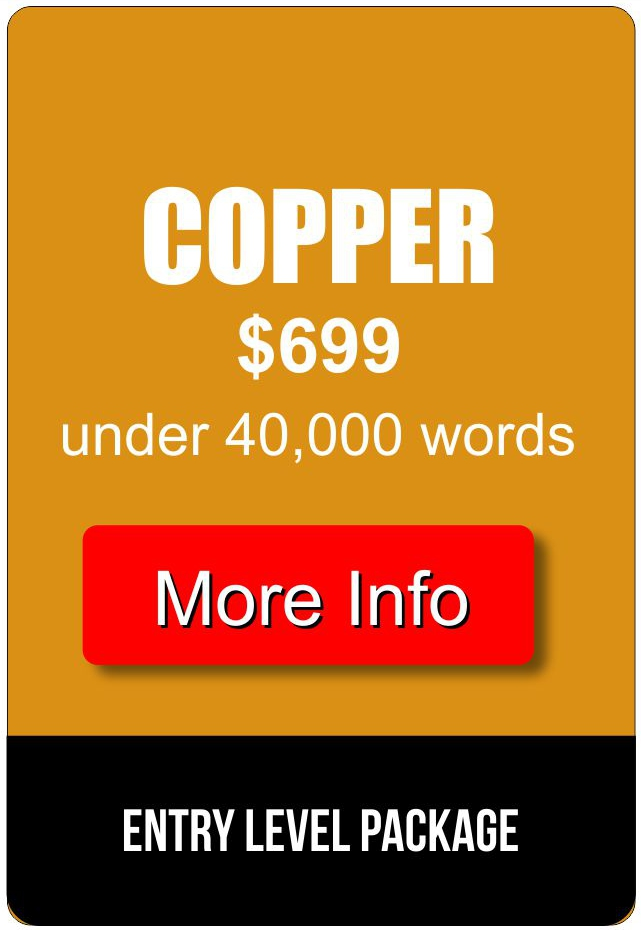 copper publishing