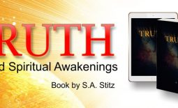 New Book Release by S.A. Stitz