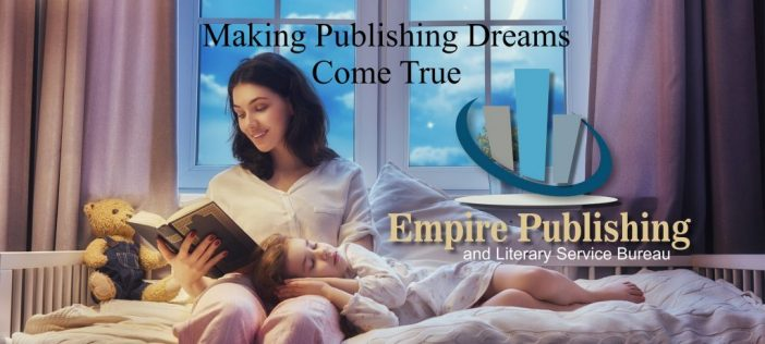 Publishing a Children's Book is Fun and Profitable!