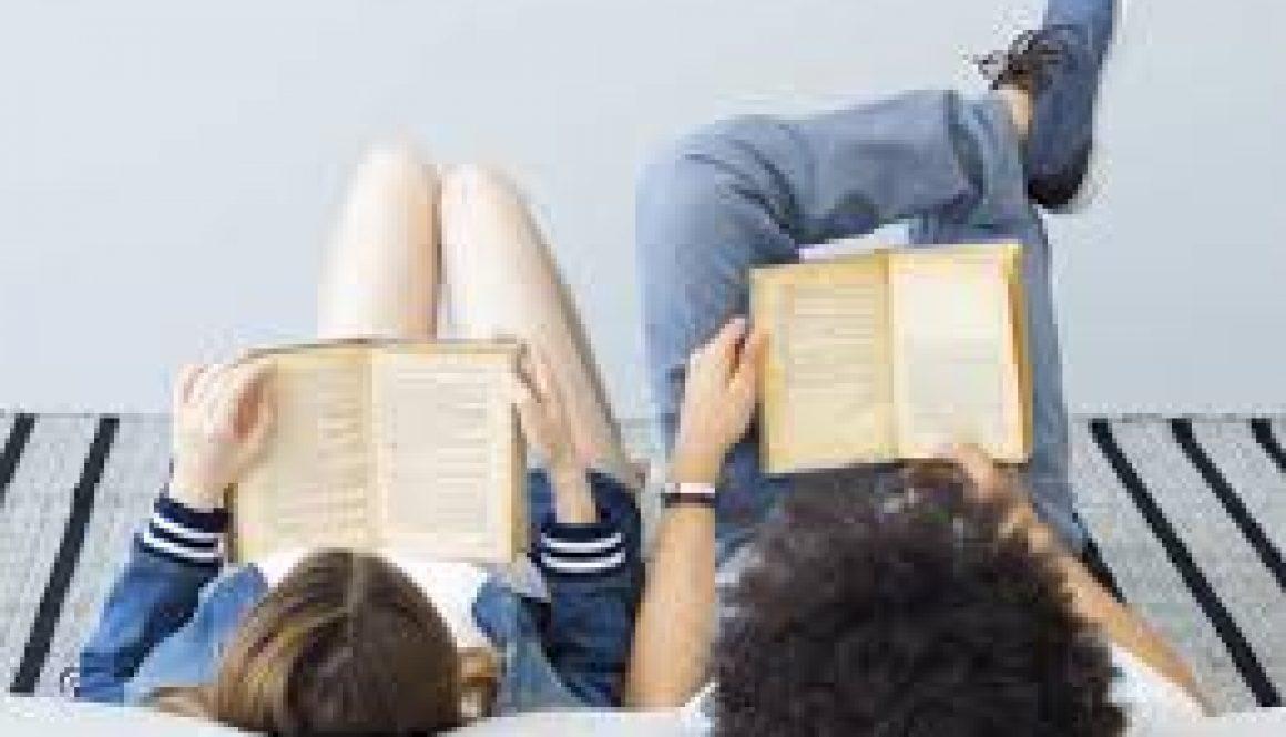 millineals reading