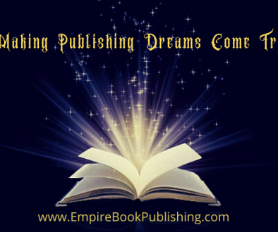Making Publishing Dreams Come True (1)